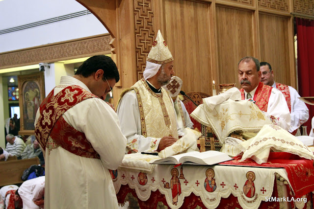 Fr. Cyrils First Liturgy as Celebrant Priest - _MG_1165.JPG
