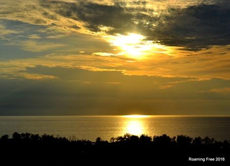 Sunset_August 26