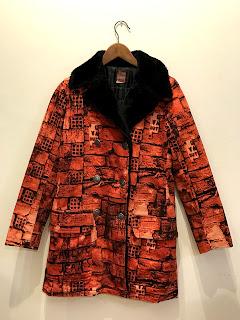 Jean Paul Gaultier Jeans Coat