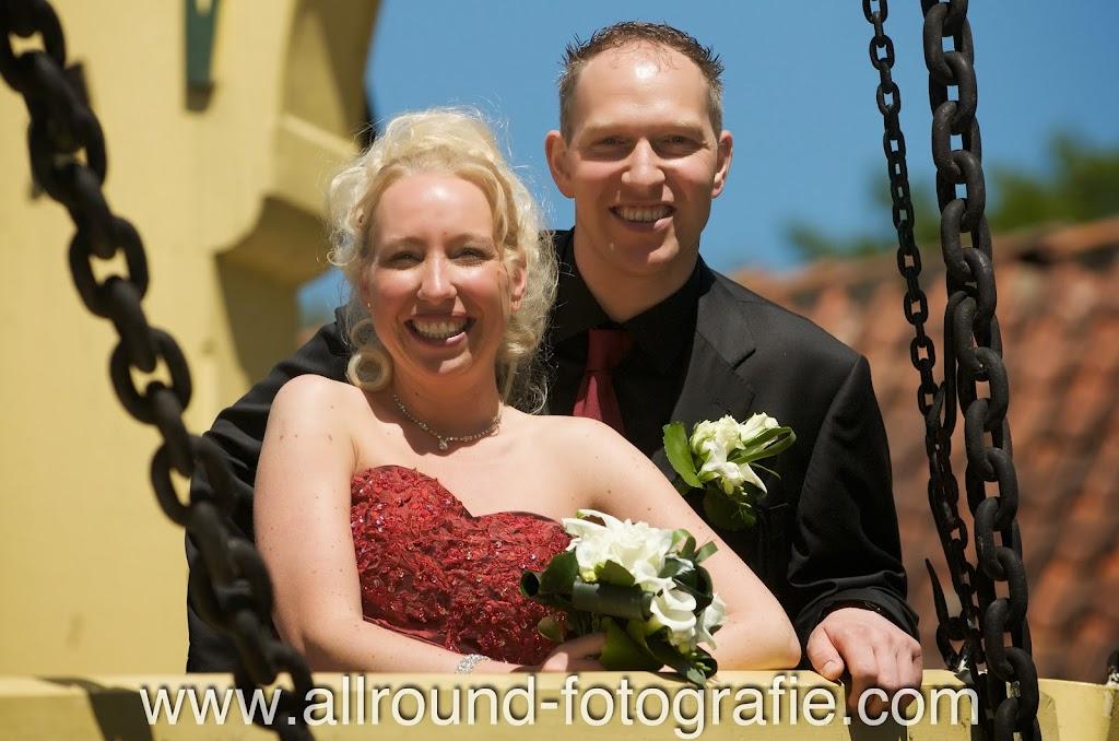Bruidsreportage (Trouwfotograaf) - Foto van bruidspaar - 127