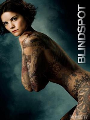 Phim Điểm Mù Phần 1 - Blindspot Season 1 (2015)