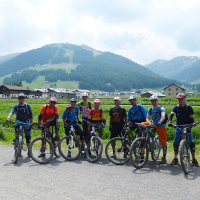Ofenpass-Gallo-Trela-Livigno 11.07.16  (bikehotels, trailbiker)