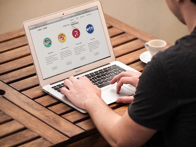 Manfaat Promosi Menggunakan Website dan SEO Google