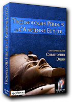 Technologies Perdues de l'Ancienne Egypte