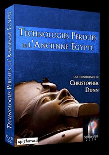 Technologies Perdues de l'Ancienne Egypte