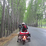 [Leh-Ladakh Ride-1 to 16 Jul 2011] [1st and 2nd Jul – Bangalore – 2 - Delhi - Srinagar]