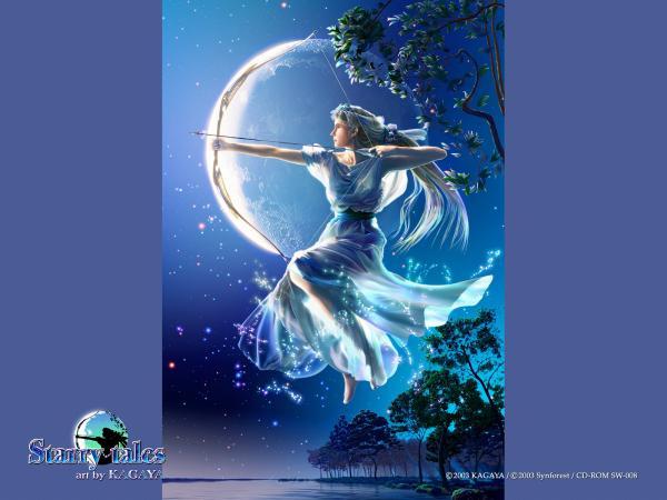 Amazing Sprite Of Fair, Fairies 2