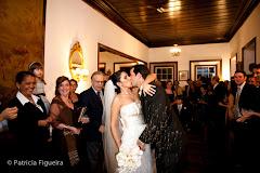 Foto 1086. Marcadores: 20/08/2011, Casamento Monica e Diogo, Rio de Janeiro