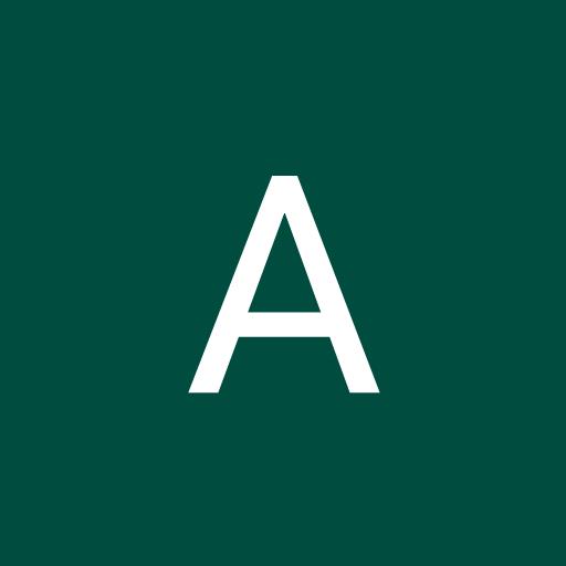 user Anthony Hargrove apkdeer profile image