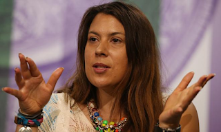Marion Bartoli   Net Worth, Income, Salary, Earnings, Biography, How much money make?