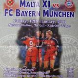 Plakat Malta-FCB 01.2001 (S. 167)