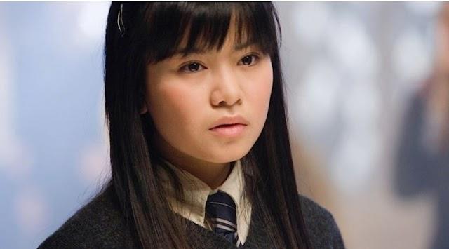Atriz que interpretou Cho Chang em Harry Potter faz post sobre polêmica