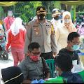 Dapati 29 Orang Luar Kota Reaktif, Dari 604 Orang yang Masuk Wilayah Kota Mojokerto