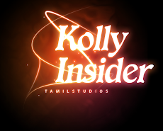 Tamil Cinema News › KollyInsider