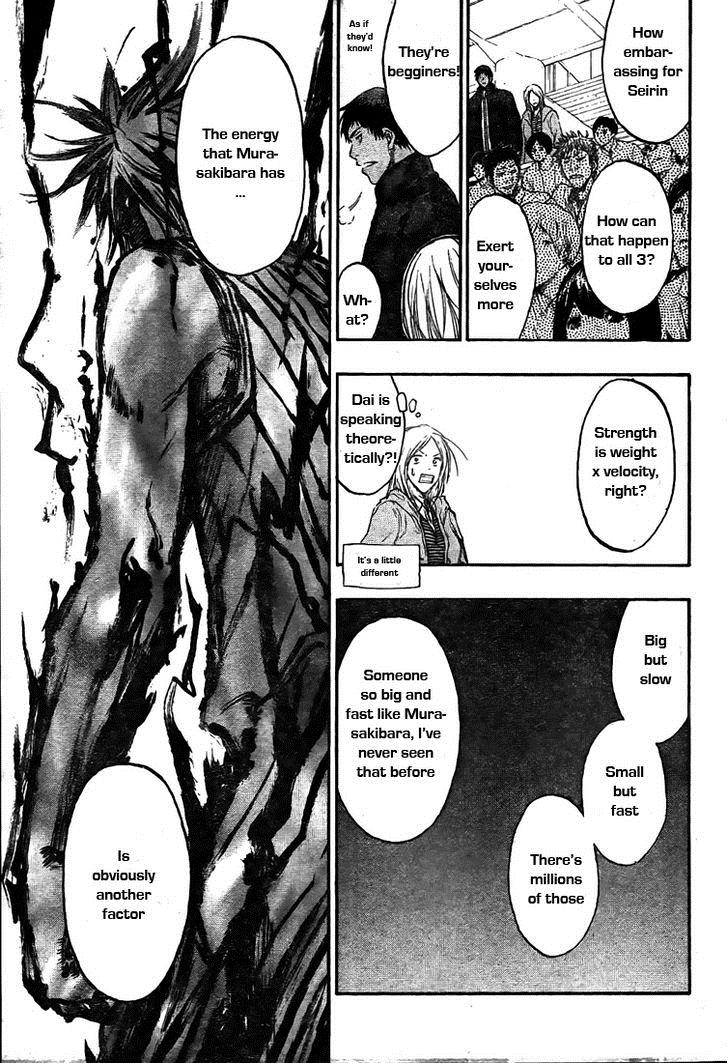 Kuroko no Basket Manga Chapter 156 - Image 09