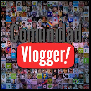 Who is Comunidad Vlogger?