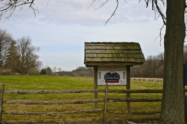 paoli battlefield historical park in malvern. Black Bedroom Furniture Sets. Home Design Ideas