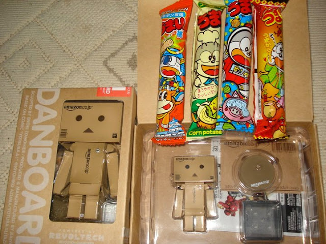 Danbo from Japan