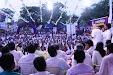 ഹരിപ്പാട് നിയോജകമണ്ഡലം കണ്വന്ഷനില് നിന്ന്