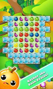 screenshot image - Garden Fever