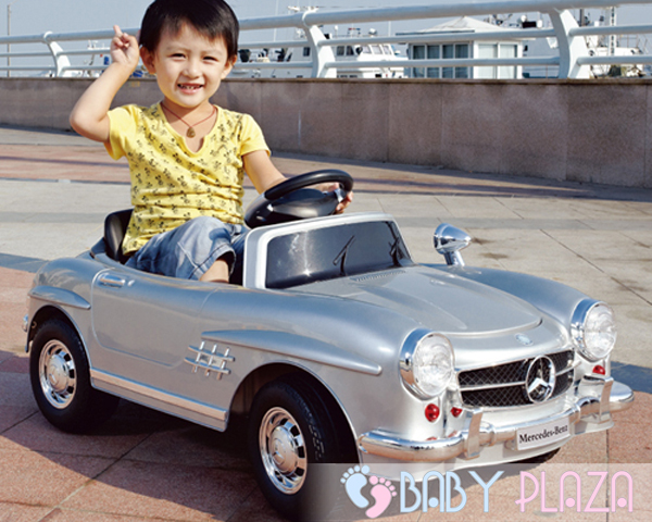 Xe oto điện trẻ em QX-7998 giá rẻ