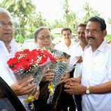 Nagaland Governor Sri Padmanabha Acharya Visit 28-07-2014