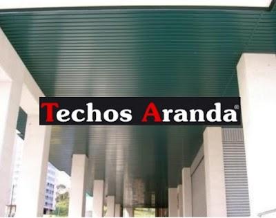 Techos en Torremolinos