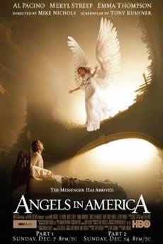 Baixar Série Anjos na América – Minissérie Torrent Grátis