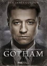 Gotham 1×05