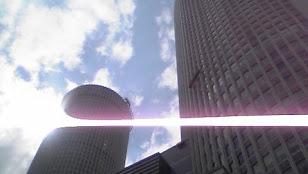 名古屋JRツインタワー