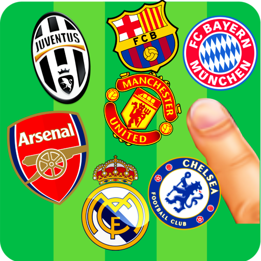 Find Hidden Football Club Logo