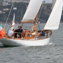 At Home regatta saturday (Paul Keal)