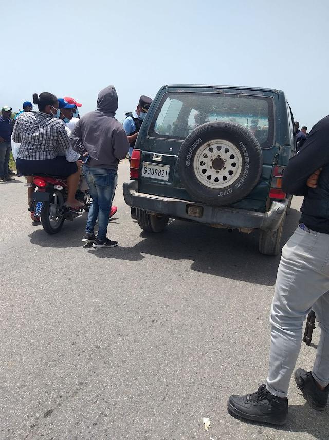 Por deuda de RD$2,000.00 adolescente mató hacendado en Tamayo