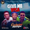 Download Mixtape: DJ Stormmy – Give Me Visa Xclusive Mix