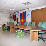 Assemblea Regionale Ordinaria 2009