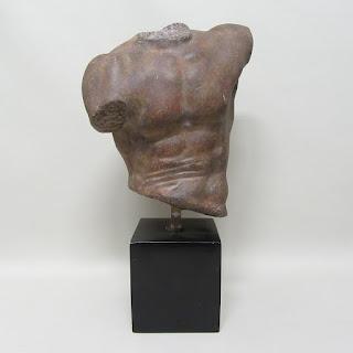 Sergey Eylanbekov Sculpture