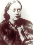 Helena Petrovna Blavatsky 20