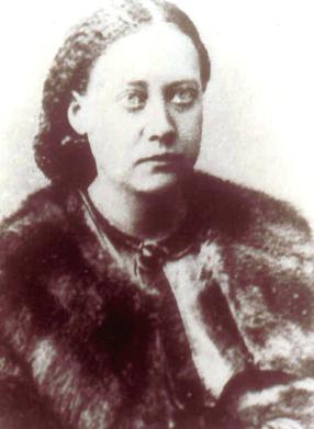 Helena Petrovna Blavatsky 20, Helena Petrovna Blavatsky