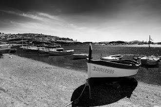 Photo: Port Lligat - Alt Empordà