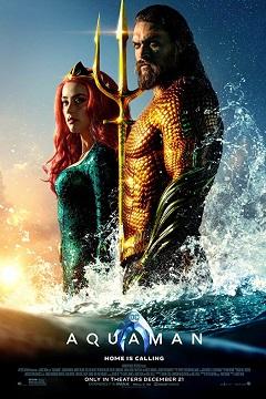 Aquaman - 2018 Türkçe Dublaj BRRip indir