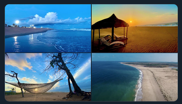India becomes the first country to be awarded coveted international BlueFlag certification for 8 of its beaches in one attempt.