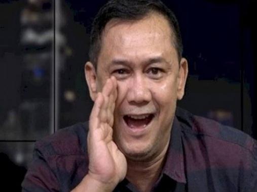 Denny Siregar Sebut 6 Laskar FPI yang Tewas Bukan Syuhada: Kriminal ya, Kriminal aja..
