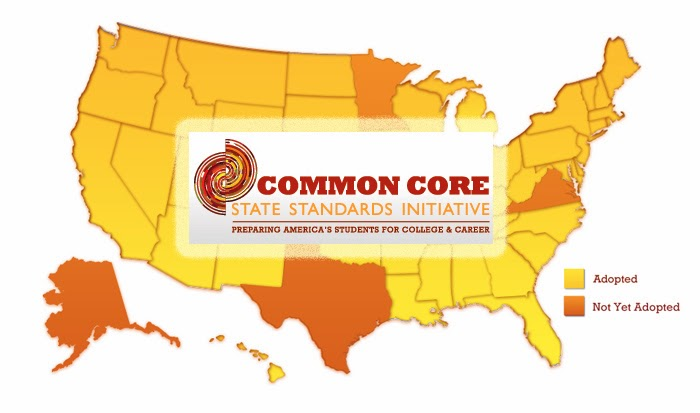 Beyond Common Core: transforming family-centered society to society-centered family