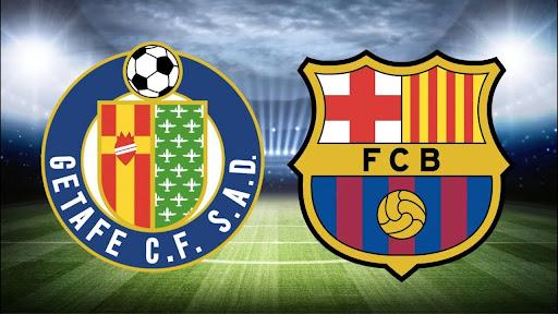 موعد مباراة برشلونة وخيتافي في الدوري الإسباني والقنوات الناقلة