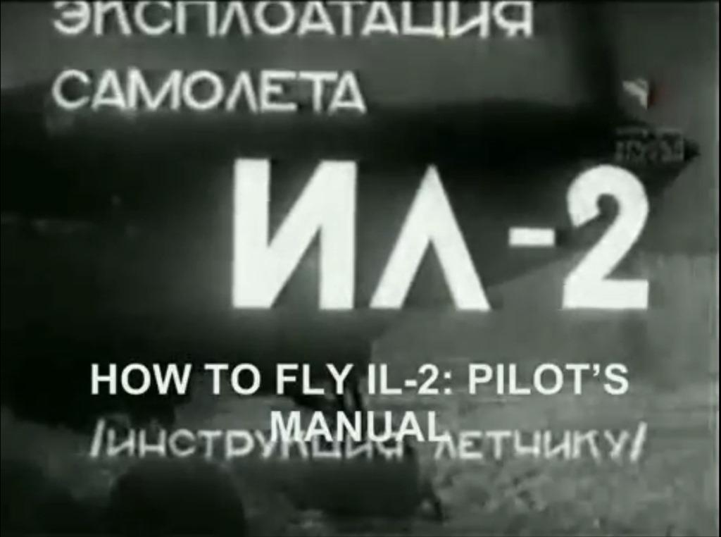 [IL-2-Training-Film2]