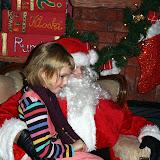 Wizyta w wiosce Św. Mikołaja - 19.12.2010
