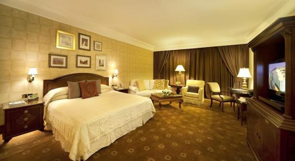 Jood Palace Hotel Dubai(Former Taj Palace Hotel Dubai)