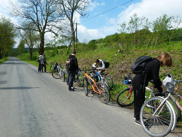 Wycieczka rowerowa Olchowiec - P1150995.JPG