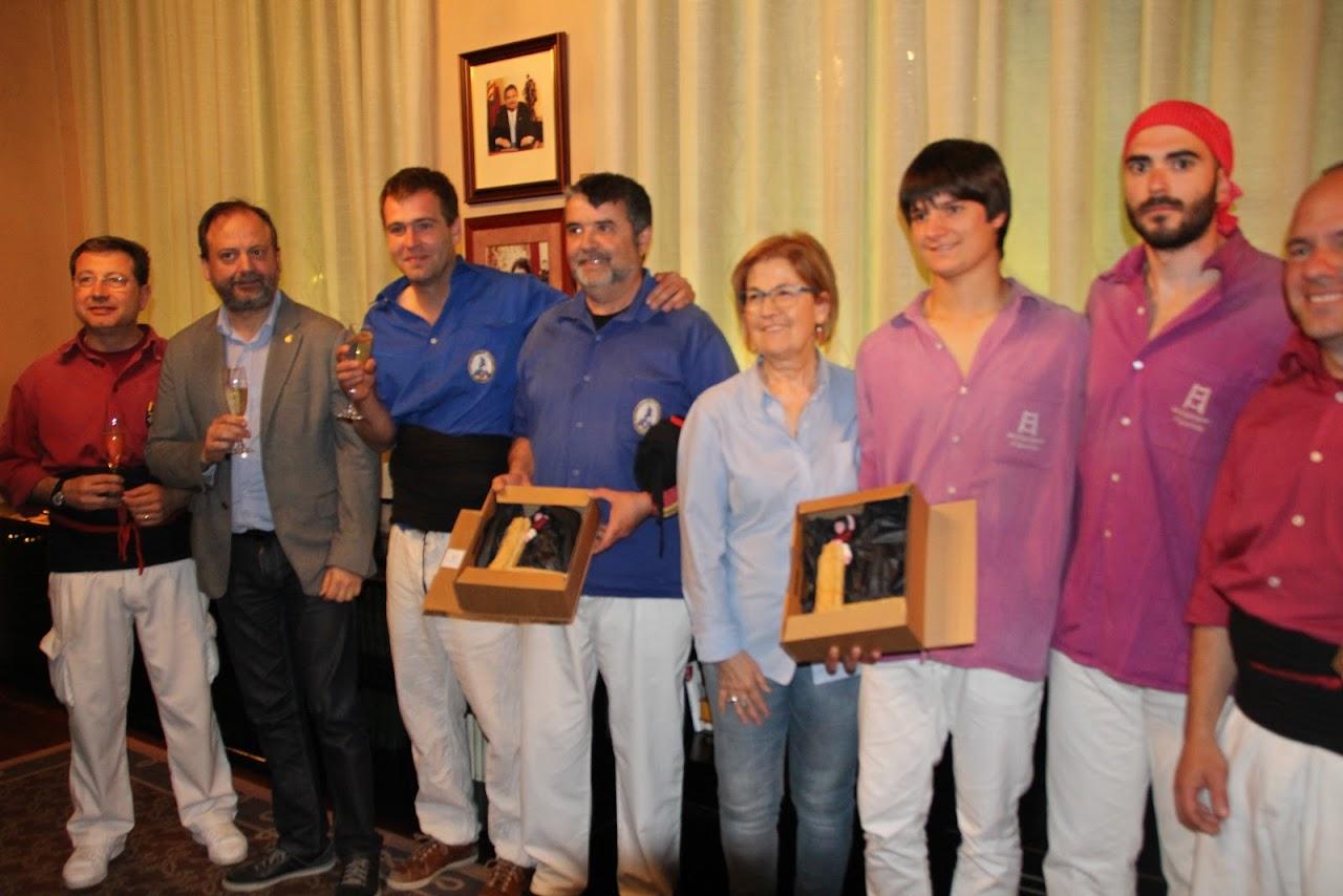 Diada XXIè Aniversari Castellers de Lleida 9-4-2016 - IMG_0178.JPG