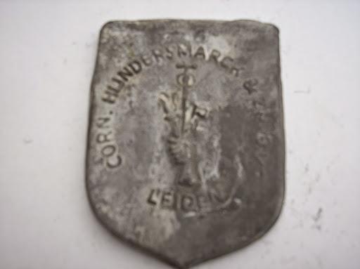 Naam: HundersmarckPlaats: LeidenJaartal: 1950